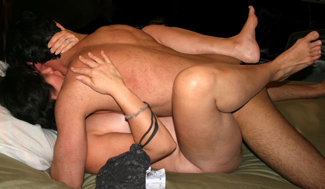 Sexy story of husband and wife